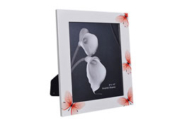 MDF Photo Frame Butterfly Art Painting